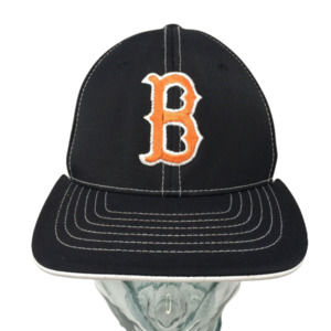 Youth Boston Red Sox Hat  Fitted 6 3/8-6 7/8